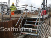 Do you need Construction Scaffholding in North London ?