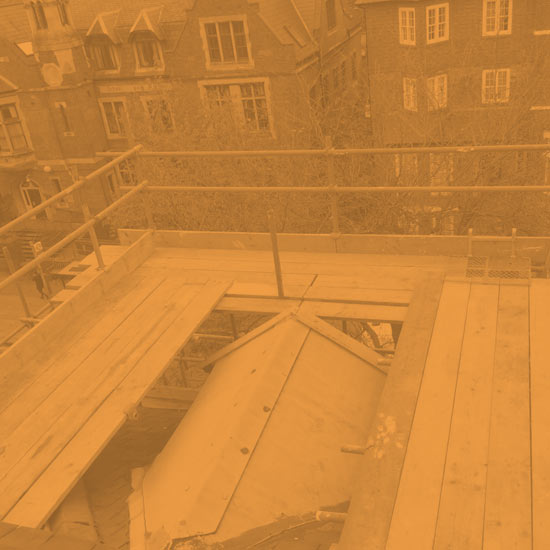 Need Scaffolding for a Roof Renovation or Loft?