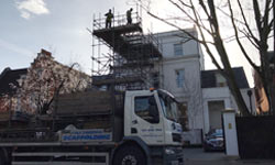 Do you need Residential Scaffolding in North London ?