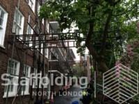 Need to hire Scaffholding in North London ?