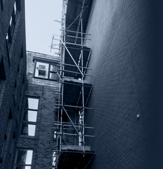 Top Scaffolding Companies in London